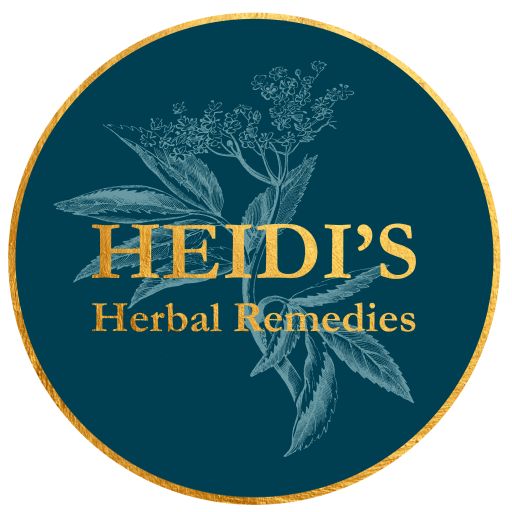 Heidi's Herbal Remedies