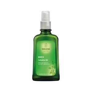 Weleda Cellulite Oil Birch 100ml